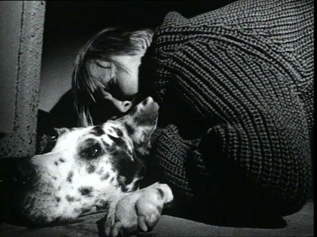 Brigitte Kausch (Eva Braun)